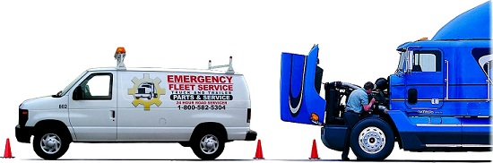 Emergency Fleet Service